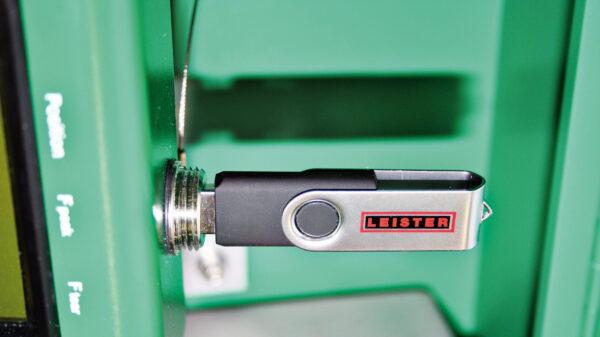 Examo 300F USB 139.059