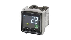 Digital Temperatur Kontroller E5CC/E5EC