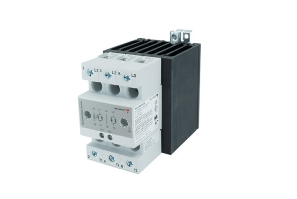 Solid state relay 159.220