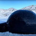 Bygge en iglo med Leister SEAMTEK