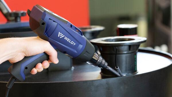 WELDY HG 330-A, 230V/2300W 164.325