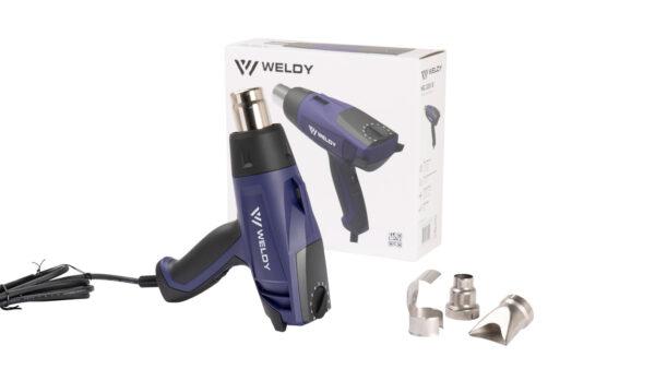 WELDY HG 330-S, 230V/2000W 164.324