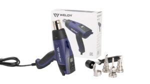 WELDY HG 530-A, 230V/2300W