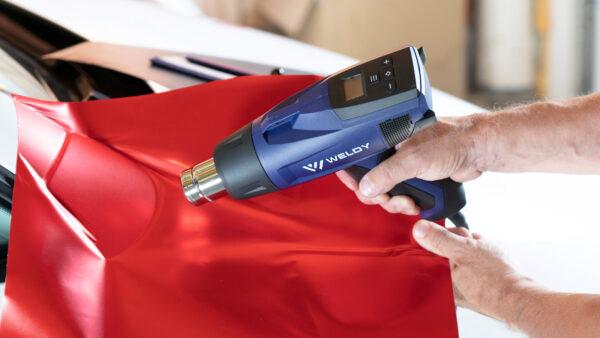 WELDY HG 530-A, 230V/2300W 164.327