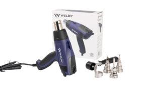 WELDY HG 530-S, 230V/2000W