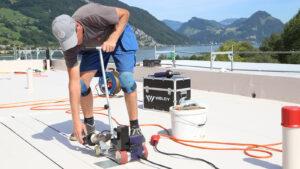 roofer RW3400