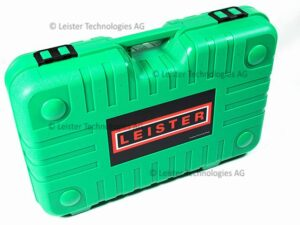 Transportkoffert Weldplast S2/S2 PVC/S1/Fusion 2/3C