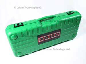 Transportkoffert Weldplast S4/Fusion 3