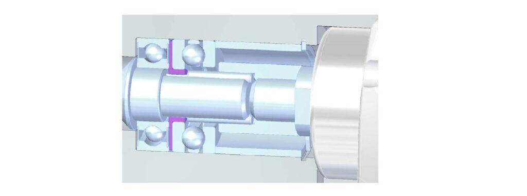 Redesign av Weldy booster EX2 og EX3